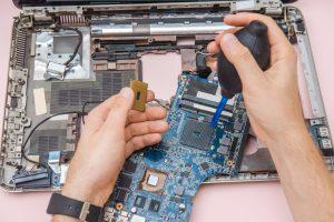 Festplatte reparieren Berlin